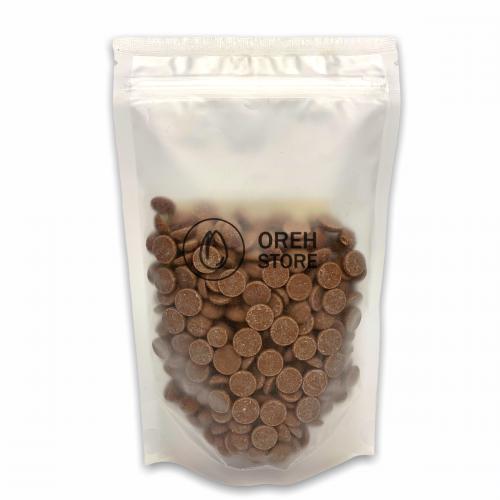 Шоколад молочный 200г. 33,6% Professional SELECT 823NV