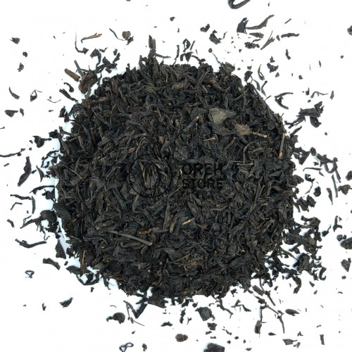 Чай чёрный крупнолистовой 500 г. Три слона